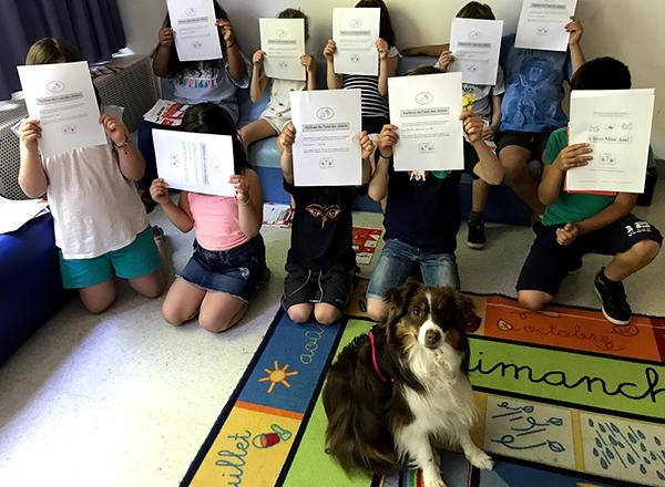 Les enfants et le chien   : Relation , apprentissages, caniphobie...